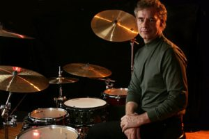 Bill Bruford Jazziz Magazine