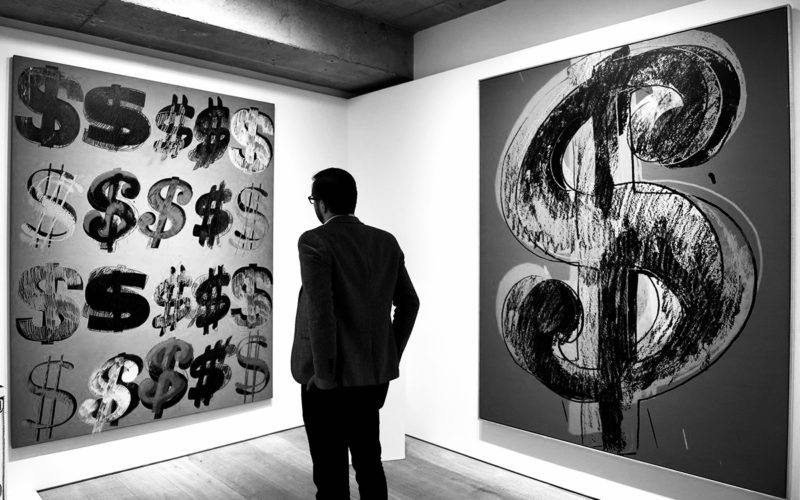 Value in Art as an Investment