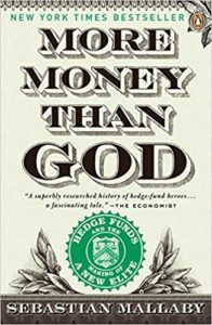 Investment Books - More Money Than God - Sebastian Mallaby