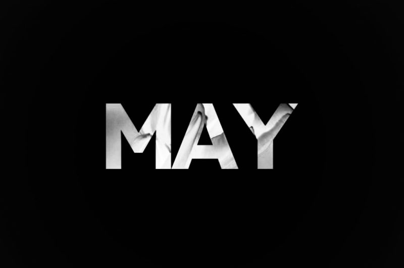 May - Sell in May and Go Away