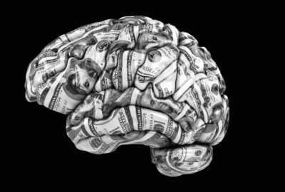 Finance is a Brain